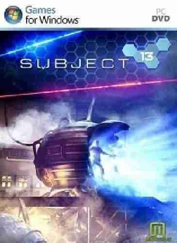 Descargar Subject 13 [MULTI5][RELOADED] por Torrent